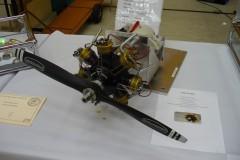 Eigenbau-Sternmotor