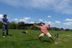 Segelflugwettbewerb 2019