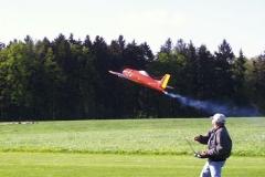 Unser Modellflugsport